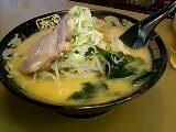 北海道ラーメン味源
